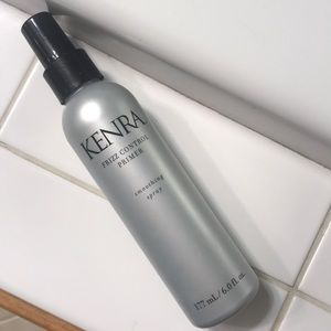 Kenra Frizz Control Spray